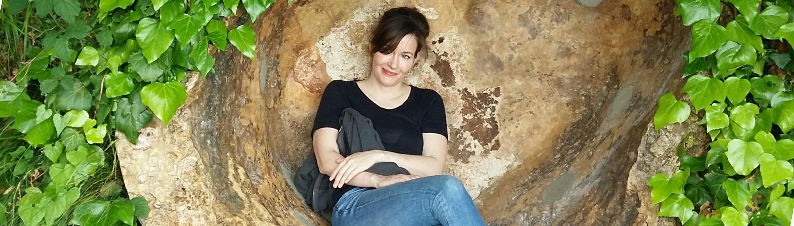 Portrait Melanie Mühl