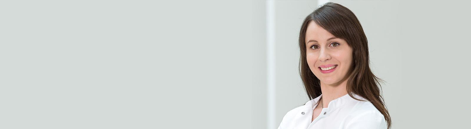 Neurowissenschaftlerin Rebecca Böhme